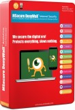 Msecure Denywall Internet Security 1 PC ...