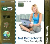 Net Protector Total Security 2014 1 PC 1...