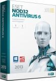 Eset NOD32 Anti Virus Version 6 1 PC 1 Y...