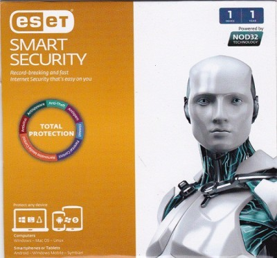 Eset Smart Security ESS Version 8