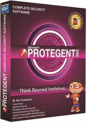 Protegent Total Security 360