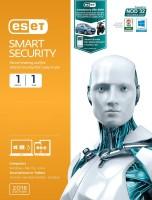 Eset Eset Smart Security 1pc 1yr 2016