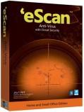 Escan Anti-Virus With Cloud Security 1 U...