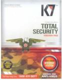 K7 Total Security Antivirus Software 1 Y...