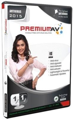 PremiumAV Antivirus 2015