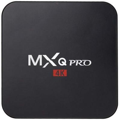 MXQ PRO AMLOGIC S905 Android 5.1 Media Streaming Device
