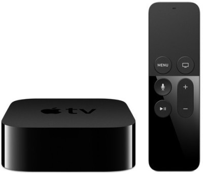 Apple MLNC2HN/A(Apple TV 64GB Black)