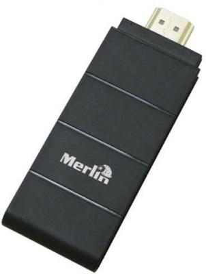 Merlin Screen Cast Media Streaming Device