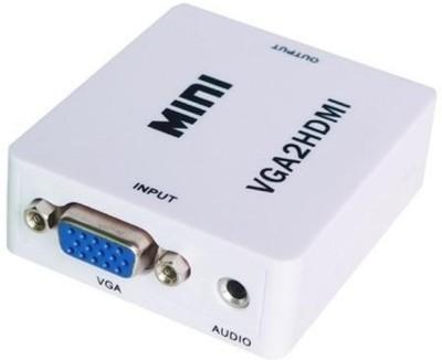 Microware MINI-VGA2HDMI Media Streaming Device