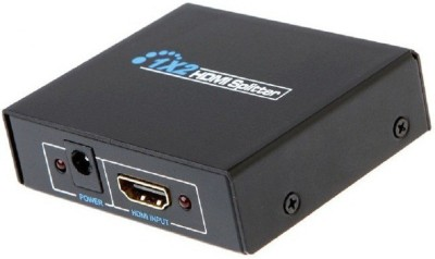 RoQ HDMI Splitter Media Streaming Device