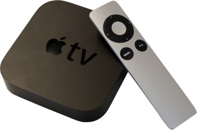 The Apple TV 8 GB