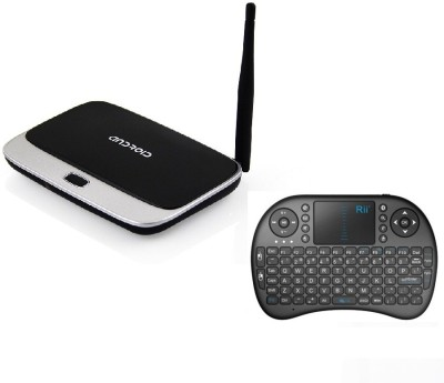 Dyna CS918 Media Streaming Device