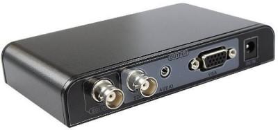 CDM Technologies & Solutions Pvt. Ltd. Lenkeng LKV 365 SDI to VGA Conveter Media Streaming Device