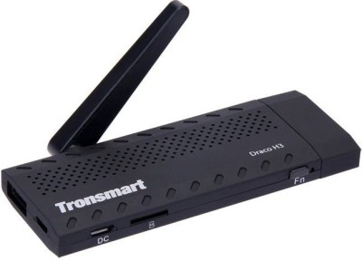 Tronsmart Draco H3 4K Android Smart Stick Media Streaming Device