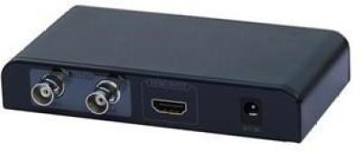 CDM Technologies & Solutions Pvt. Ltd. Lenkeng LKV 389 HDMI to SDI Converter Media Streaming Device