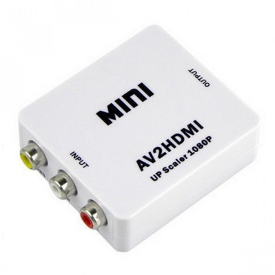 LINKIZER AVTOHDMICON Media Streaming Device