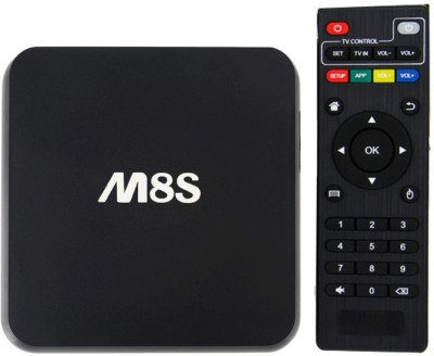 Sunvell M8S Amlogic S812 H.265 Ultra 4K Kodi Android Quad core TV Box Media Streaming Device