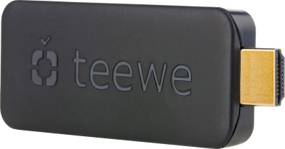 Teewe 2 HDMI Streaming Device Media Stre...