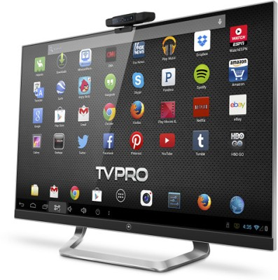 TVPro HD5 Media Streaming Device