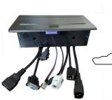 DASAM 10 Module Hydraulic Popup Box - Bl...