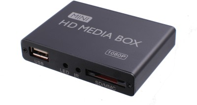 Cubetek HD Media Player