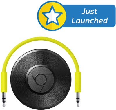 Google Chromecast Audio Media Streaming ...