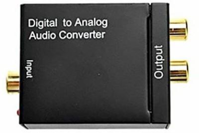 Gadget Hero's Digital to Analog Media Streaming Device