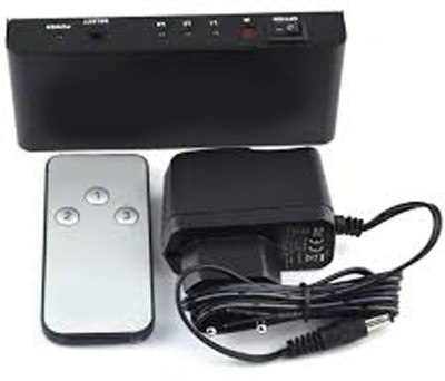 Speed HDMISW31REM Media Streaming Device