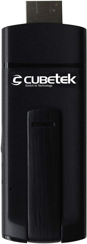 CUBETEK EZCAST HDMI AIR STREAMER Media Streaming Device(BLACK)
