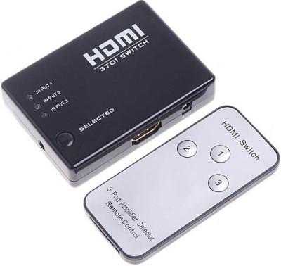 Gadget Hero's HDSR Media Streaming Device