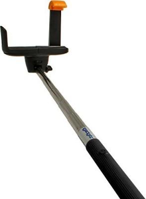 igadgitz 4475308 Selfie Stick(Black)