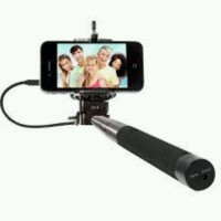 Mesmerize Cable Selfie Stick(Multicolor)