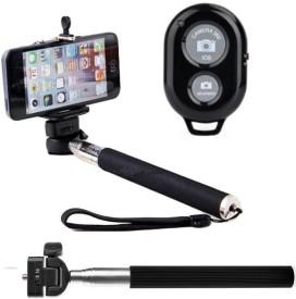 Slik Selfie stick Compatible For all SmartPhones Monopod