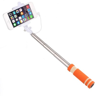 GPI Selfie Stick-mini with Aux cable for...
