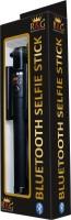 R&G Design For Future Bluetooth Selfie Stick(Black)
