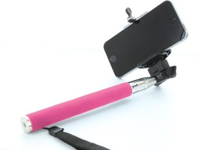 VIZIO VZ-selfiepink Selfie Stick