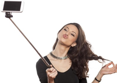 AIW SELF STK-3 Selfie Stick