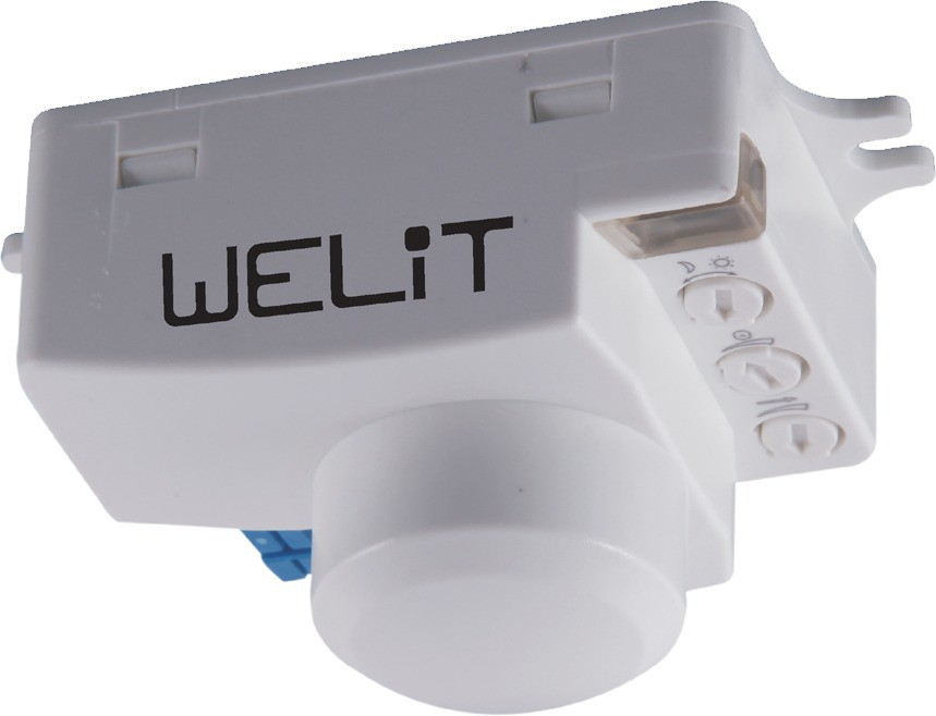 View WELiT HF A2360 Wired Sensor Security System Home Appliances Price Online(WELiT)