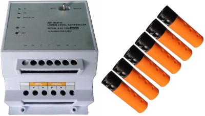 Walnut Innovations Water Level Controller for Mono Block Pumpsets Wired Sensor Security System