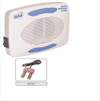 Iota Basic Kit Wired Sensor Security System