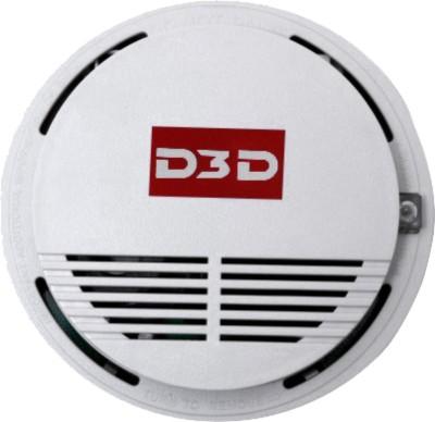 D3D Fire Sensor -SM100 Wireless Sensor Security System