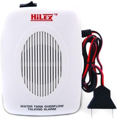 Hilex H-3 Wired Sensor Security System