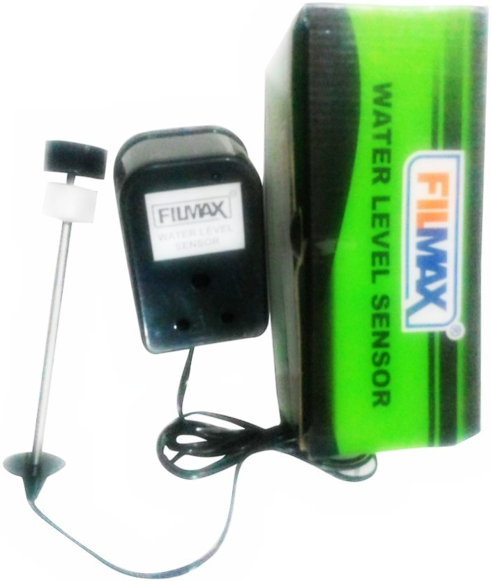 View BalRama FILMAX Water Level Controller Wired Sensor Security System Home Appliances Price Online(BalRama)