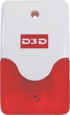 D3D Wireless Siren-SR60 Wireless Sensor Security System