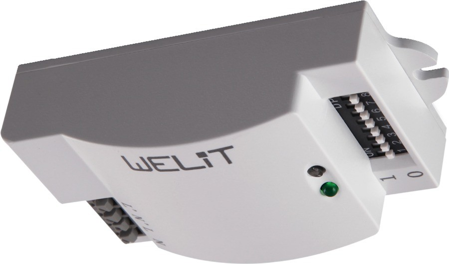 View WELiT HF HB1360 Wired Sensor Security System Home Appliances Price Online(WELiT)