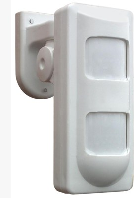 D3D Wired Outdoor Microwave Dual-PIR05 Wired Sensor Security System