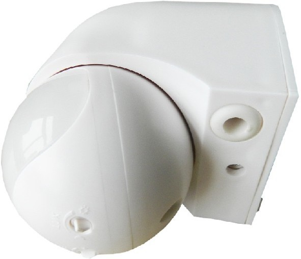 View Pyrotech PIR-203-RC-16A Wireless Sensor Security System Home Appliances Price Online(Pyrotech)