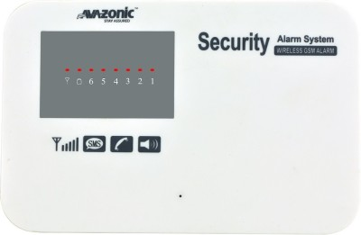 AVAZONIC AVZS-420214-26 Wireless Sensor Security System