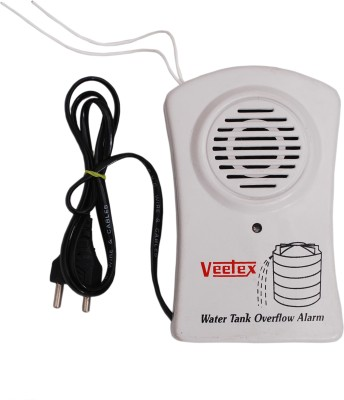 Veetex VX-WA Wired Sensor Security System
