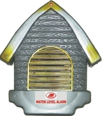 Acme Electronics Water Tank Level Overflow Alarm - Talking / Human Voice Alarm : Mains Operated Wired Sensor Security System